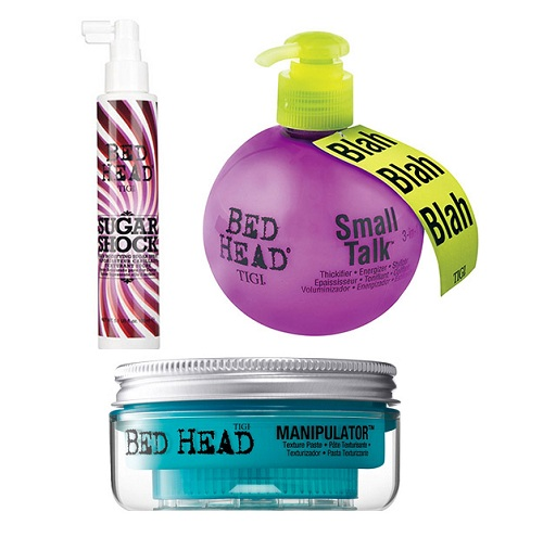 Some Products To Try In Order Achieve The Look You Ll Need Bobby Pins And A Hair Elastic For Sure One Of These That Tousled Crave