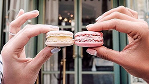 This Is Where You Can Get Your Next Macaron Fix