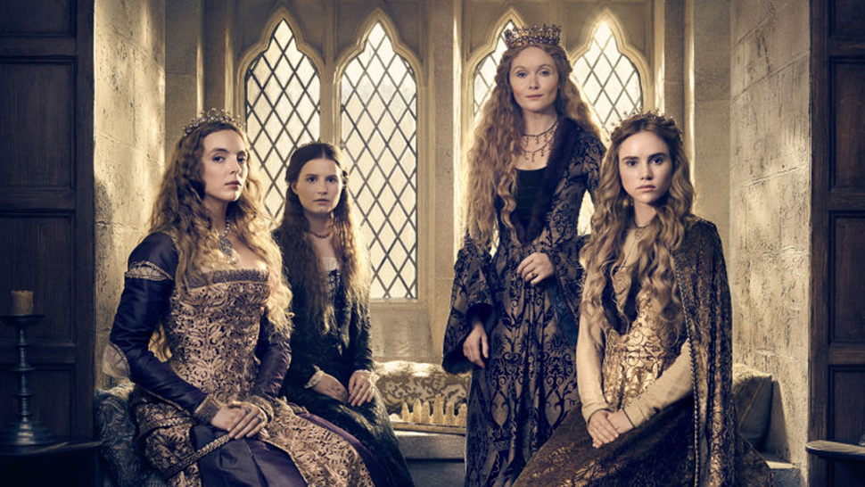This New TV Series Is The Feminist Answer To Game of Thrones