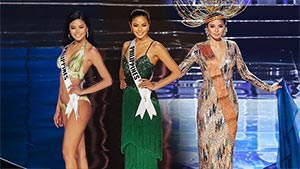 This Is Maxine Medina's Strategy To Winning Miss Universe