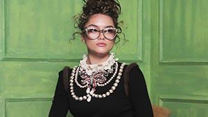 5 Fresh Eye Makeup Ideas For Girls Who Wear Glasses