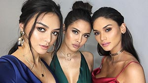 10 Filipina Beauty Queens Who Made Us Proud