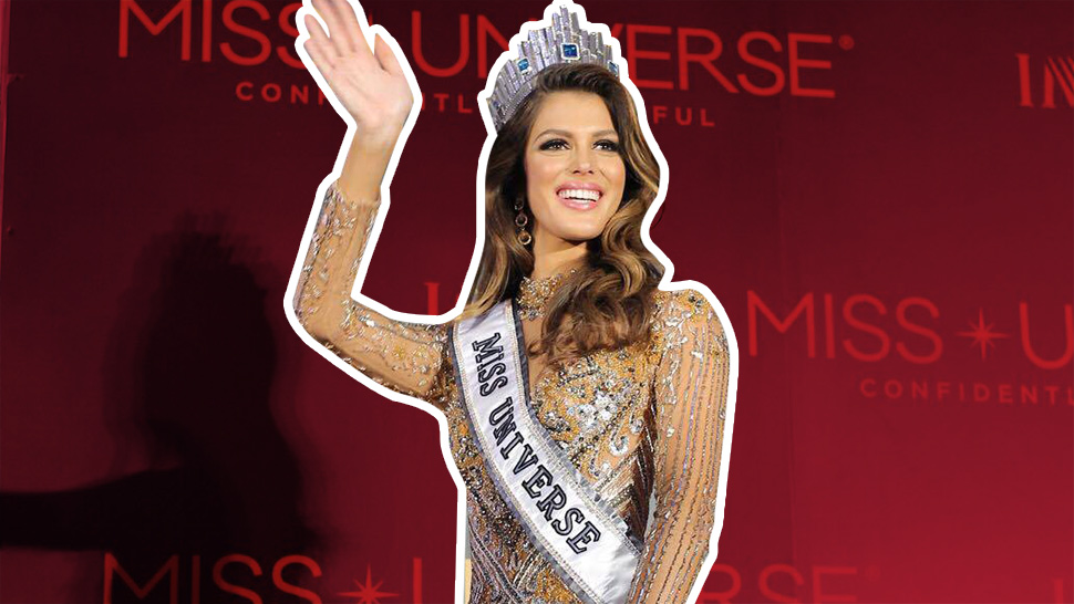 Why Miss France Will Be A Great Miss Universe