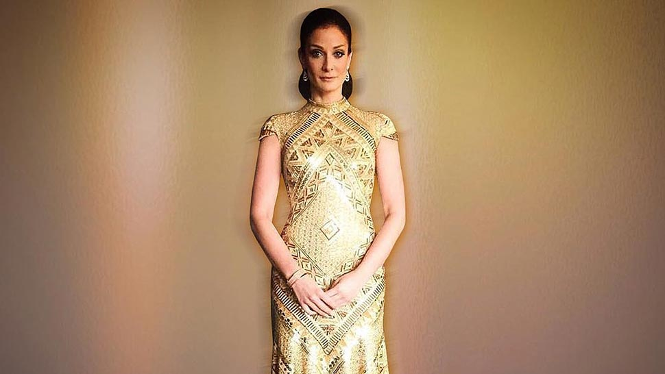 5 Celebrities Who Have Worn Rajo Laurel's Pintados Gowns