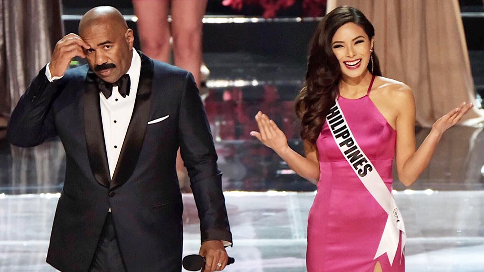 The Complete Transcript of the Miss Universe 2016 Question and Answer Portion