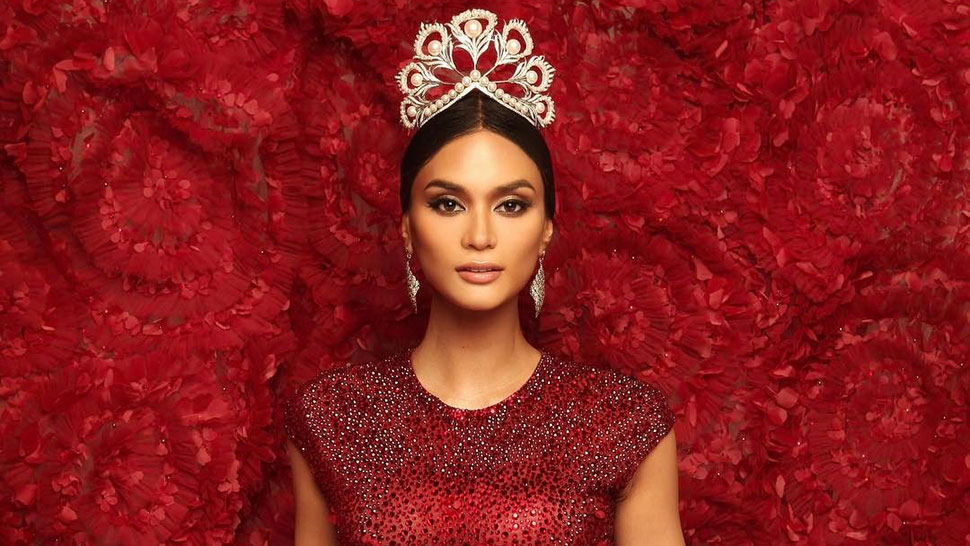 8 Times Pia Wurtzbach Turned Up the Glam Before #MissUniverse2016