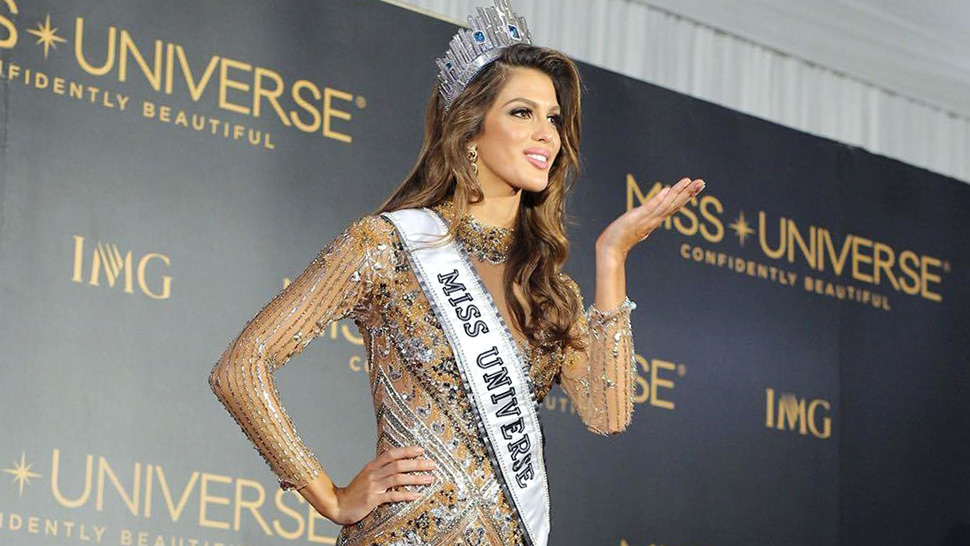 Miss France Wore The Best Heels And Other Things Preview Noticed At Miss Universe
