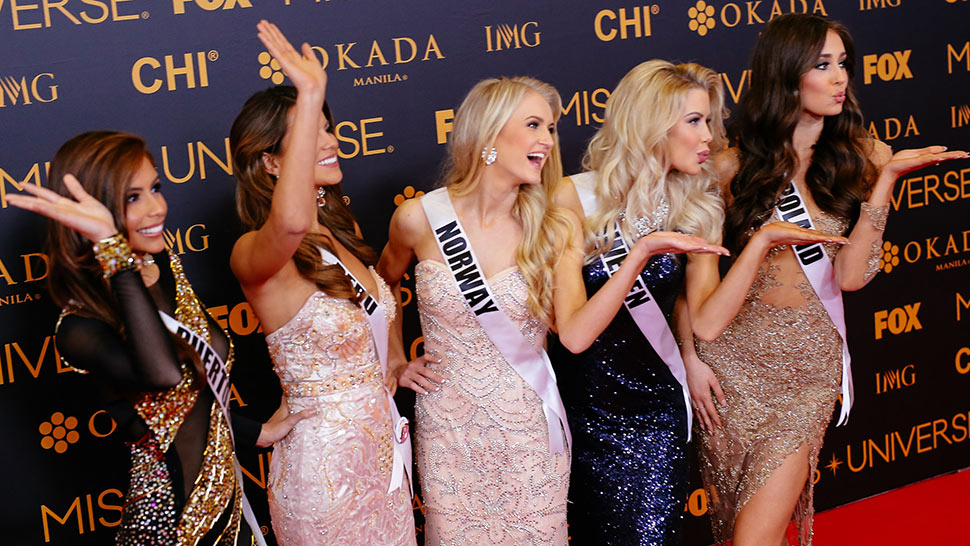 Read up on the Highlights From Miss Universe 2016