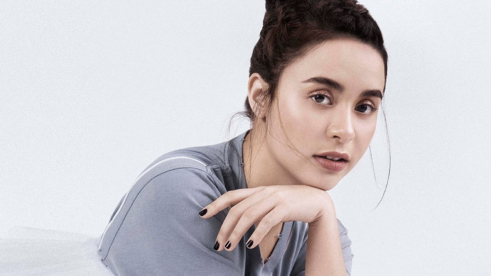 Here's How To Recreate Yassi Pressman's Barely-there Makeup Look