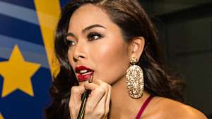 The Most Popular Lipstick Shades At Miss Universe 2016