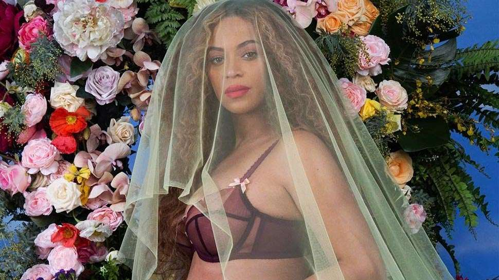Beyonce Is Pregnant and She's Having Twins