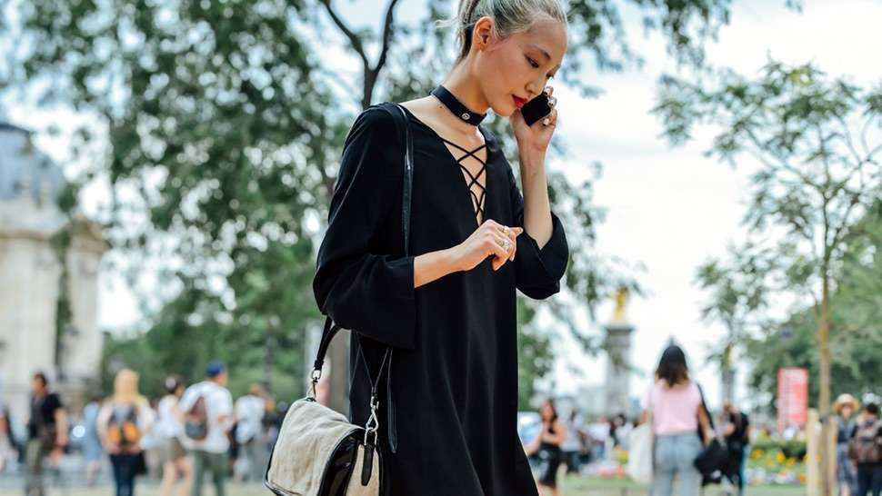 5 Non-boring Ways To Style Your Little Black Dress