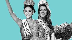 10 Beauty Pageant Clichés That Miss Universe Laid To Rest This Year