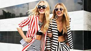 We're Stocking Up On Stripes This Season, And Here's Why!