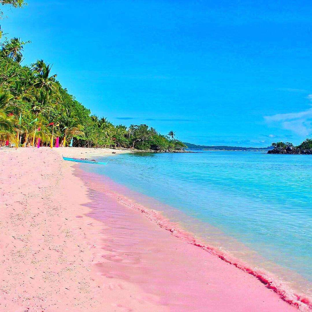 Creta 2017 White >> 4 Other Pink Beaches in the Philippines You Should Visit Now | Preview