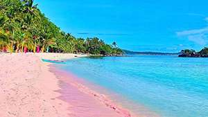 4 Other Pink Beaches In The Philippines You Should Visit Now