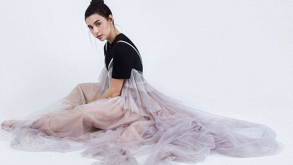 18 Tulle Pieces You Need in Your Closet for That Dreamy OOTD