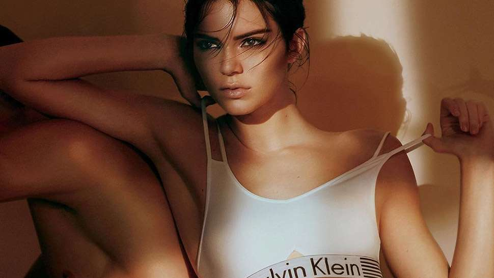 After 49 Years, Calvin Klein Changes Its Iconic Logo