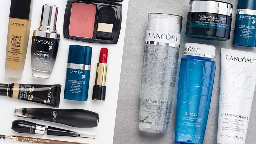 Lancome is Closing All Its Stores in the Philippines