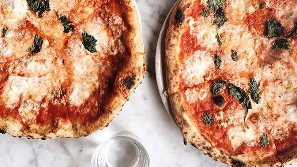 Mamma Mia: 10 Of The Chicest Pizzas In Manila