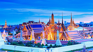 Thailand's Got A Surprise For You At The Ptaa Travel Expo 2017