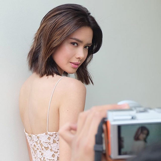 Erich Gonzales Guide To The Perfect Post Breakup Cut
