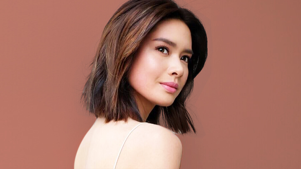 Erich Gonzales' Guide To The Perfect Post-breakup Cut