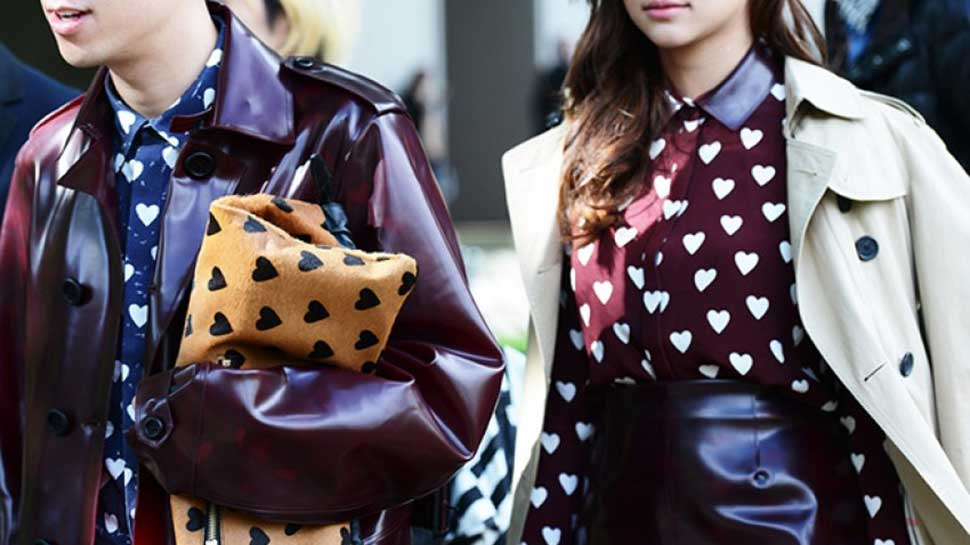 16 Ways To Wear Hearts This Valentine's Day