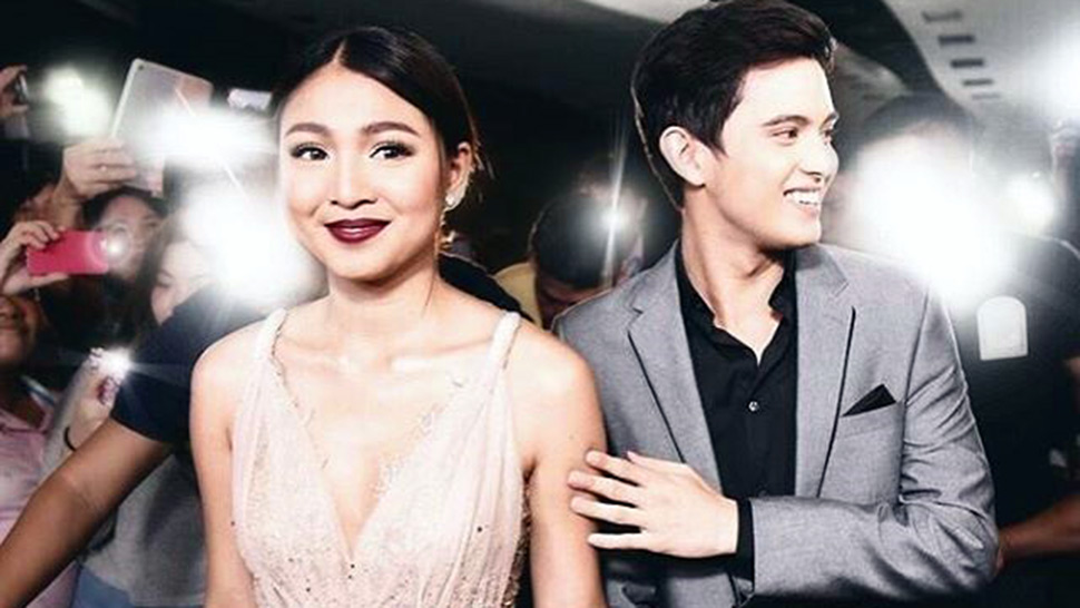 Here's A Look At Nadine Lustre And James Reid's Best Couple Ootds