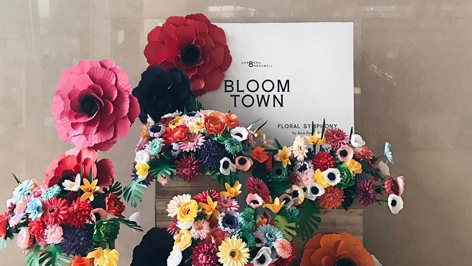 Here's Where All Flower-Obsessed Girls Can Go This Valentine's Day
