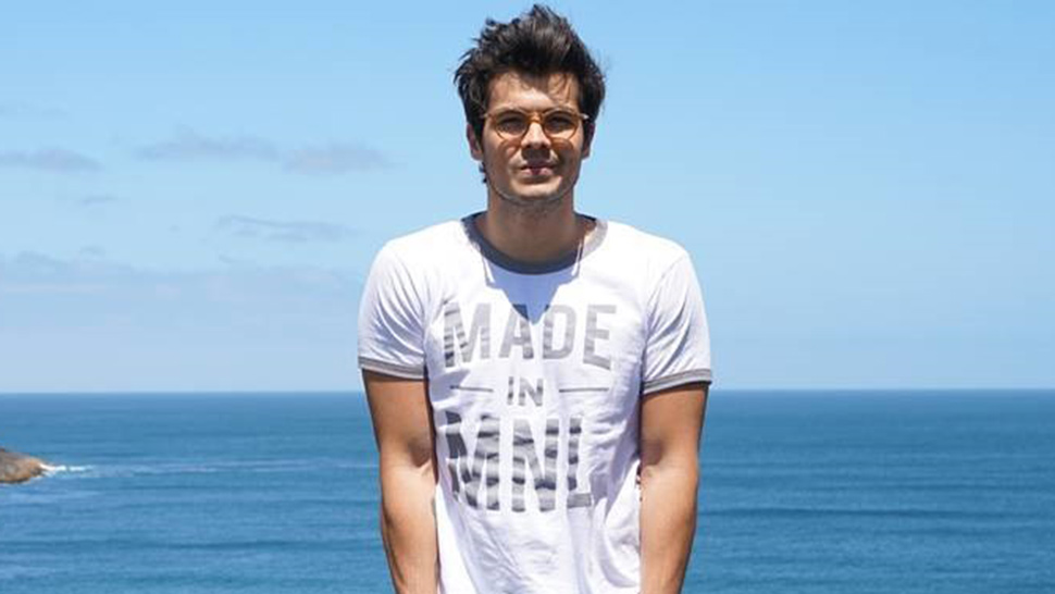Erwan Heussaff Teaches Us How To Say Commonly Mispronounced French Brand Names