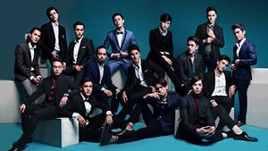 Meet 15 Of Manila's Stylish Gents