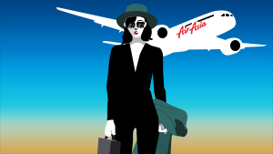 Airasia Is Looking For This Year's Most Promising Fashion Designer!