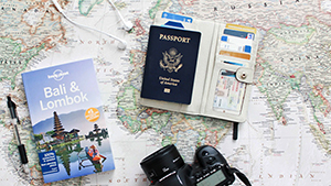 The World's Most Powerful Passports And Their Perks