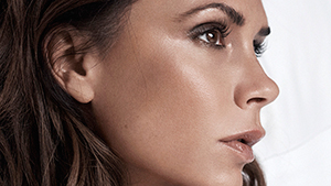 This Bestselling Highlighter By Victoria Beckham Is Back Due To Popular Demand
