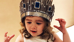 Pia Wurtzbach's Niece Is A Future Miss Universe And We Have Proof