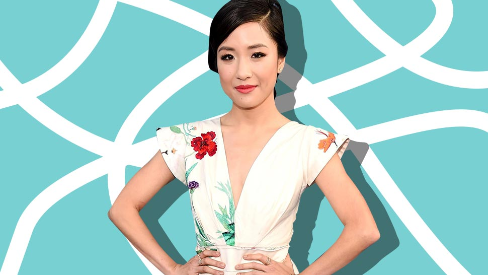 Fresh Off The Boat's Constance Wu To Star In Crazy Rich Asians Movie