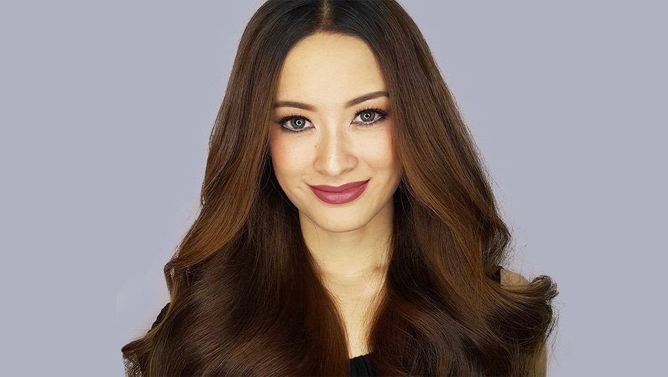 Lotd: Maricar Reyes-poon's Latest Chop Will Be Your Summer Hair Peg