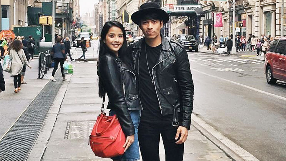 Maxene Magalona and Rob Mananquil's Best Twinning Moments