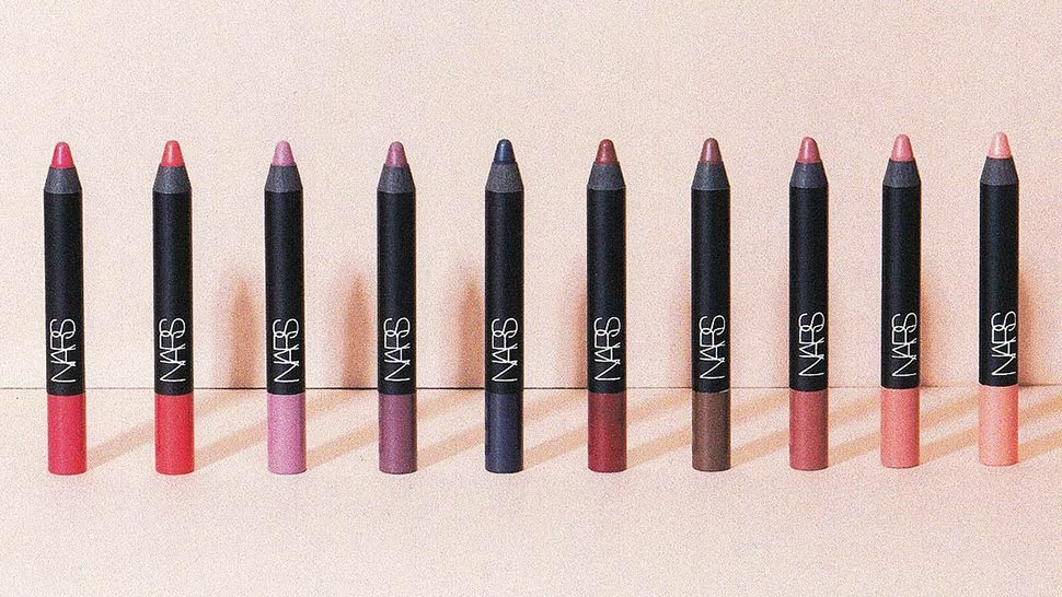 NARS Is Launching 10 New Shades of Matte Lipstick and We Are Obsessed