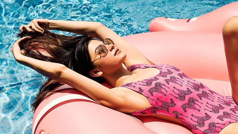 Online Store Of The Week: Sundae Swimwear