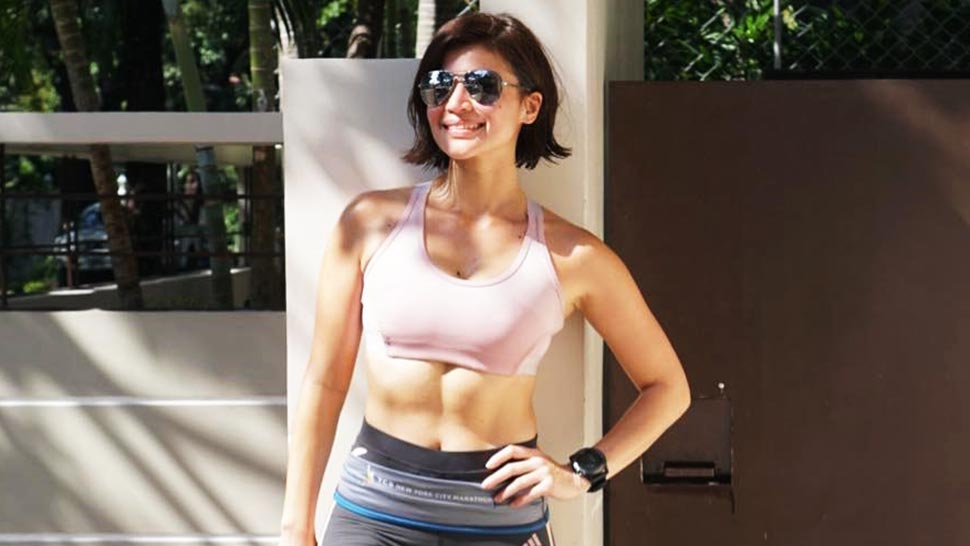 Anne Curtis Just Threw The Ultimate Fitness Birthday Bash
