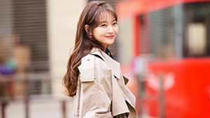 Shin Min Ah's New K-drama Will Inspire Your Next Ootds