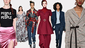 7 Runway Trends From Nyfw Fall/winter 2017 That You Can Actually Wear