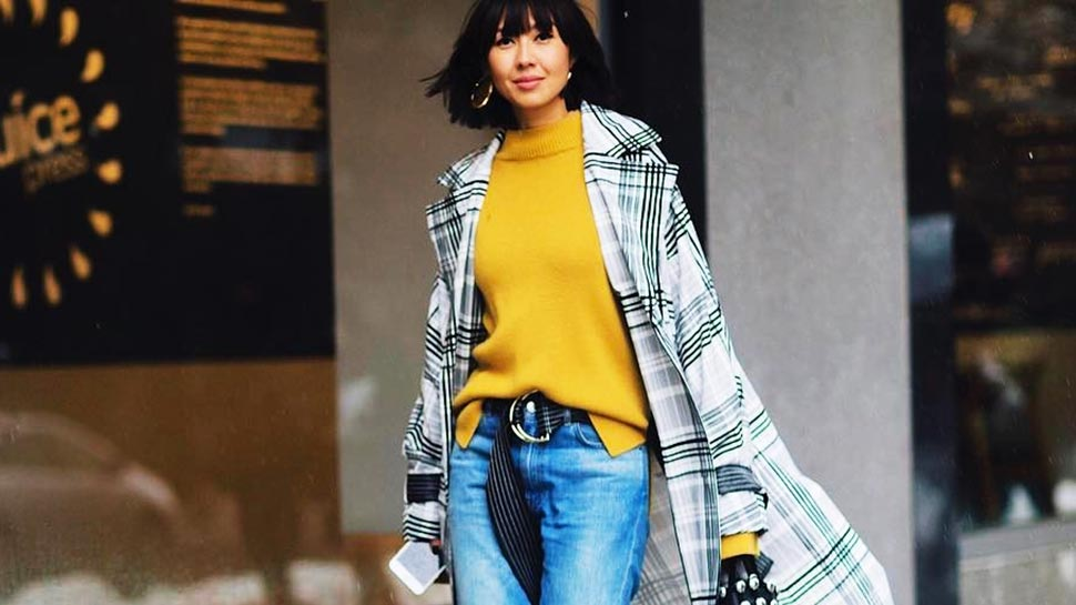 Liz Uy's Nyfw Outfits Are Your Next Ootd Pegs
