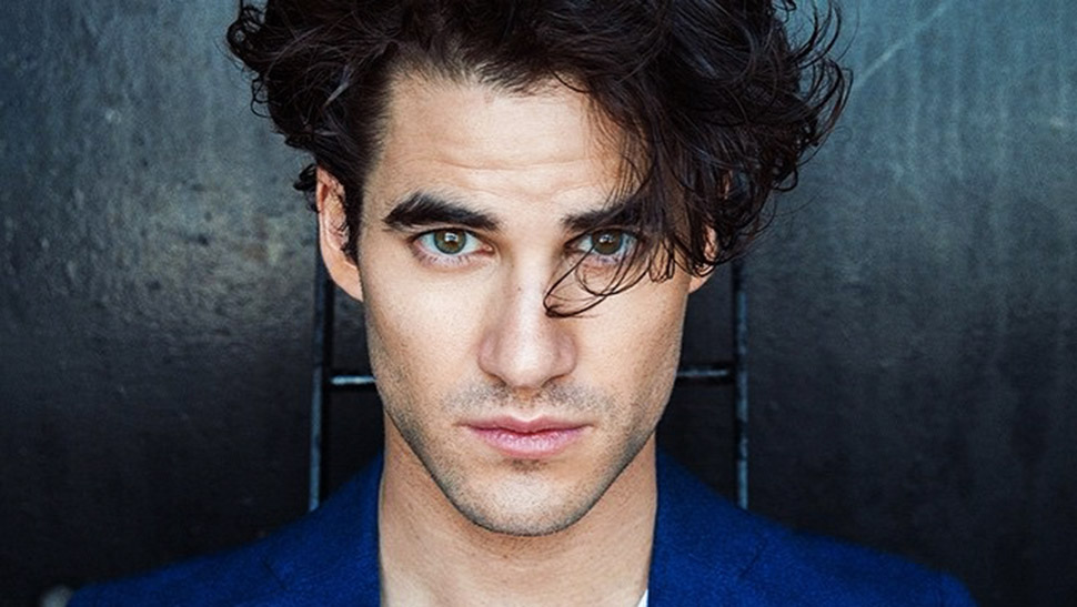 Darren Criss To Play Gianni Versace's Killer In American Crime Story
