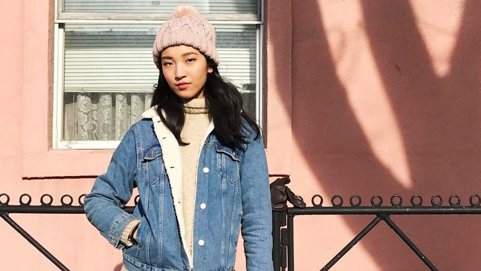 This Manila-Based Model Is Out to Conquer New York