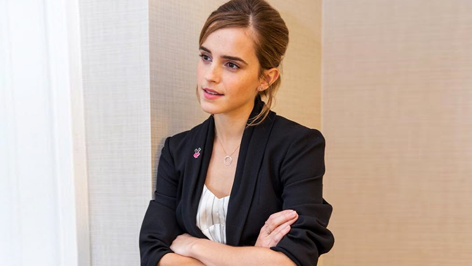 Emma Watson Has a New Instagram Account and It's All About Sustainable Fashion