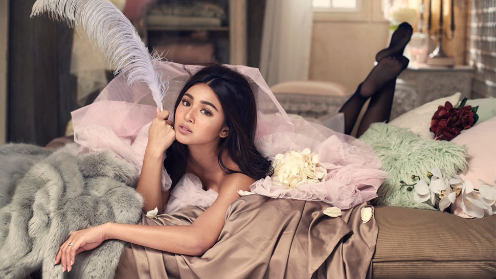 Preview Exclusive: Nadine Lustre Reveals Everything You Need To Know About Her New Fragrance Line