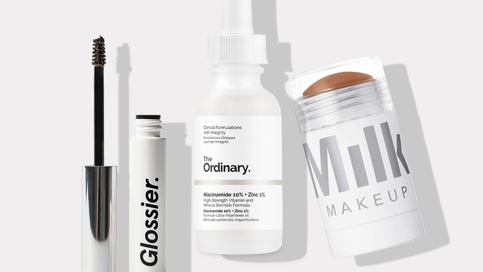 9 Minimalist Products You Need For A No-fuss Beauty Routine